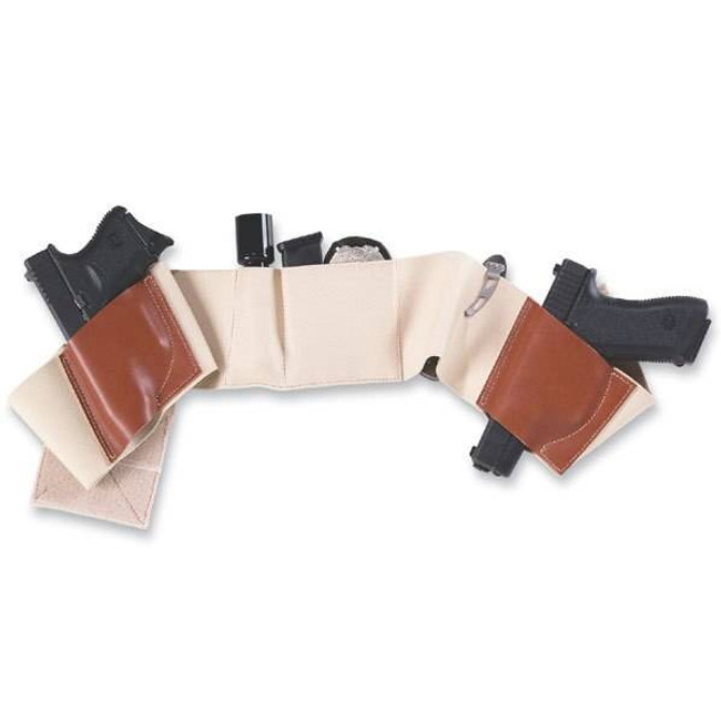 Galco Holster - Underwraps Belly Band UBB