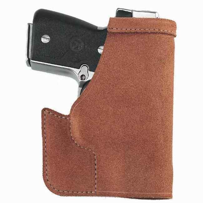Galco Pocket Protector Inside the Pants Holster - PRO-PRO460B PRO-PRO460B