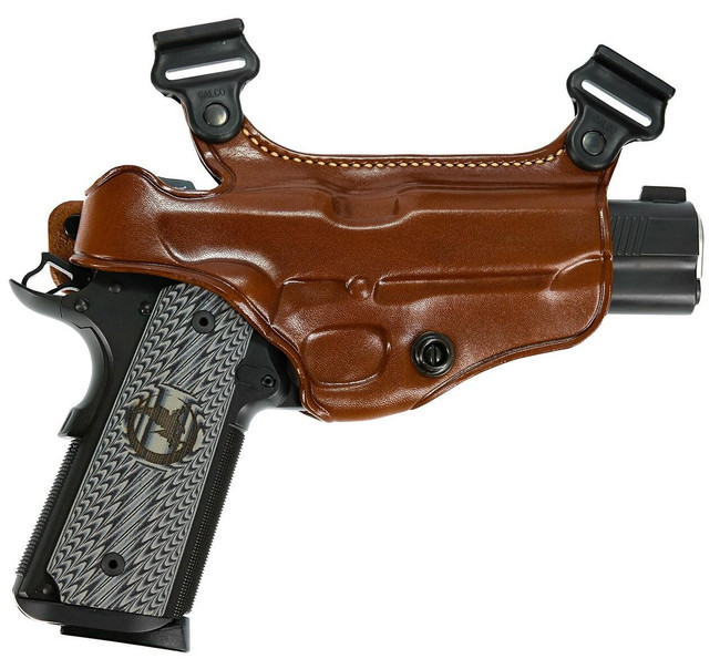 Galco S3H Shoulder Holster Component tan