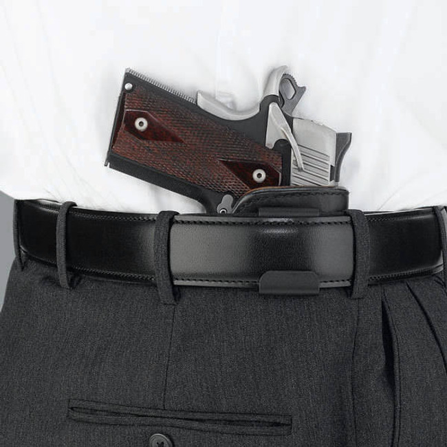 Galco Scout - Clip On Holster SCT