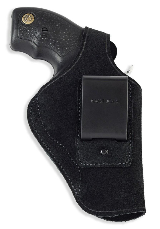 Galco Waistband Inside the Pants Holster black