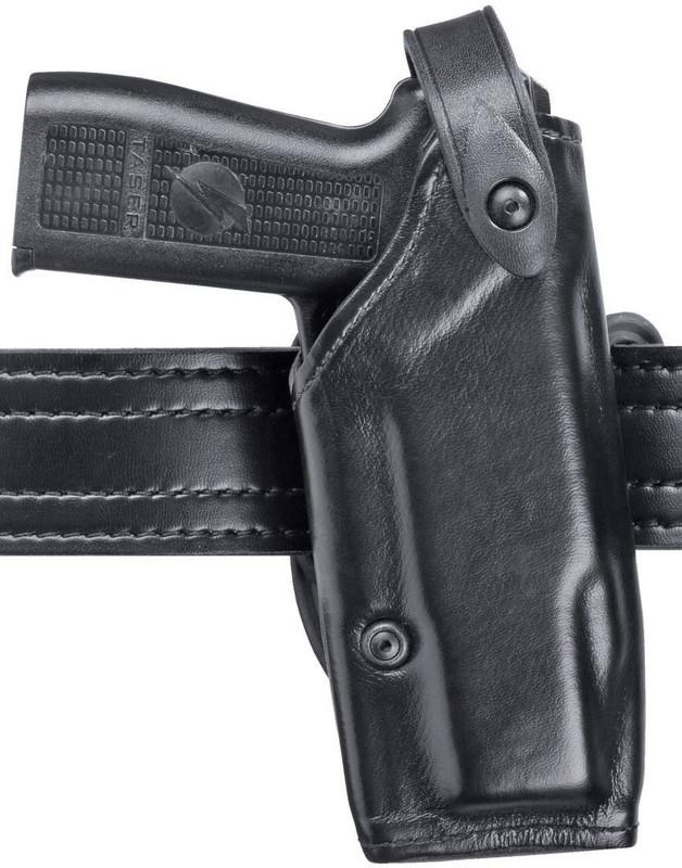 Safariland 6287 SLS Belt Slide Concealment Holster 6287
