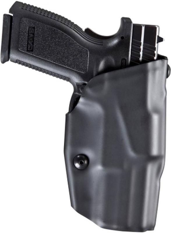 Safariland 6379 ALS Concealment Clip-On Belt Holster 6379