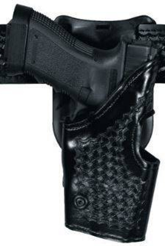 Safariland 2955 Low-Ride Level II Duty Holster 2955