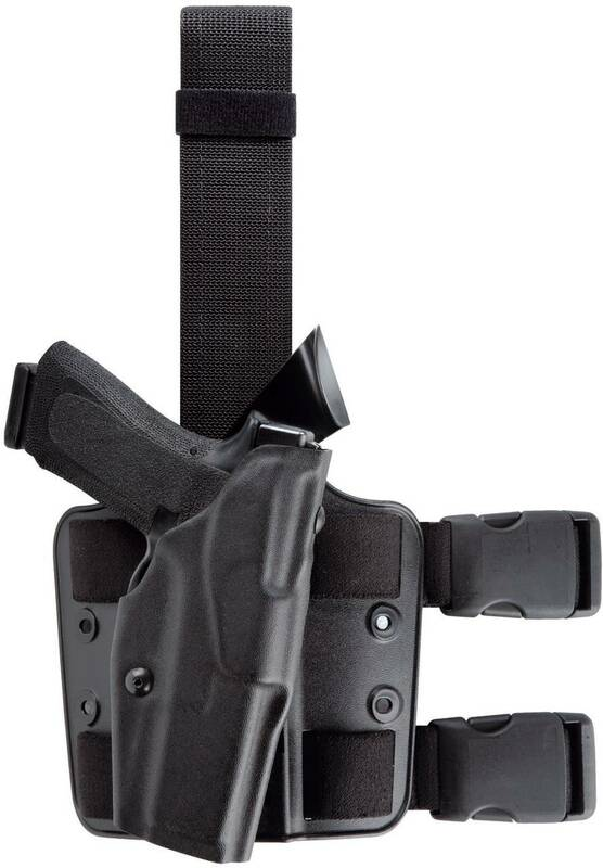 Safariland 6354 ALS Tactical Thigh Holster 6354