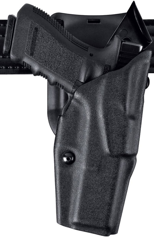 Safariland 6395 ALS Low-Ride Level I Retention Duty Holster 6395