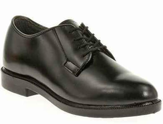Bates Footwear Womens DuraShocks Leather Oxford 752 00752