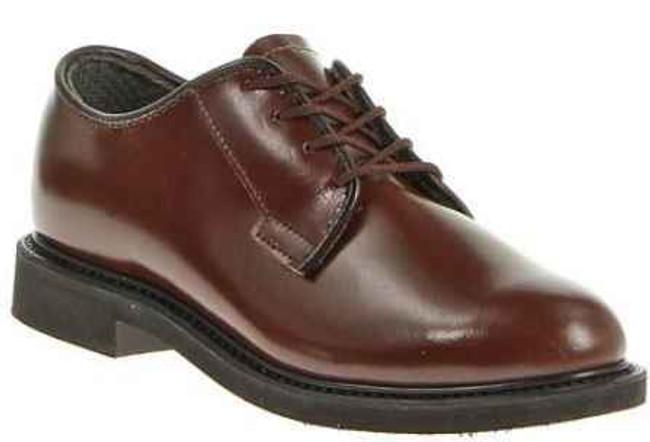 Bates Footwear Womens Lites Leather Oxford 782 00782