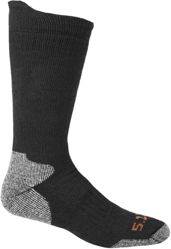 5.11 Tactical Cold Weather Crew Sock 10012 10012-51