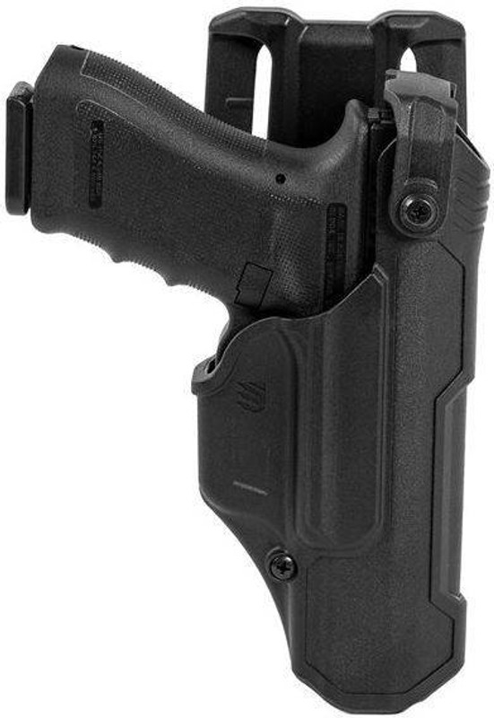 Blackhawk L3D T-Series Duty Holster L3D