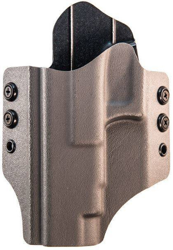 High Speed Gear Glock 34/35 Competition Holster HOGL04