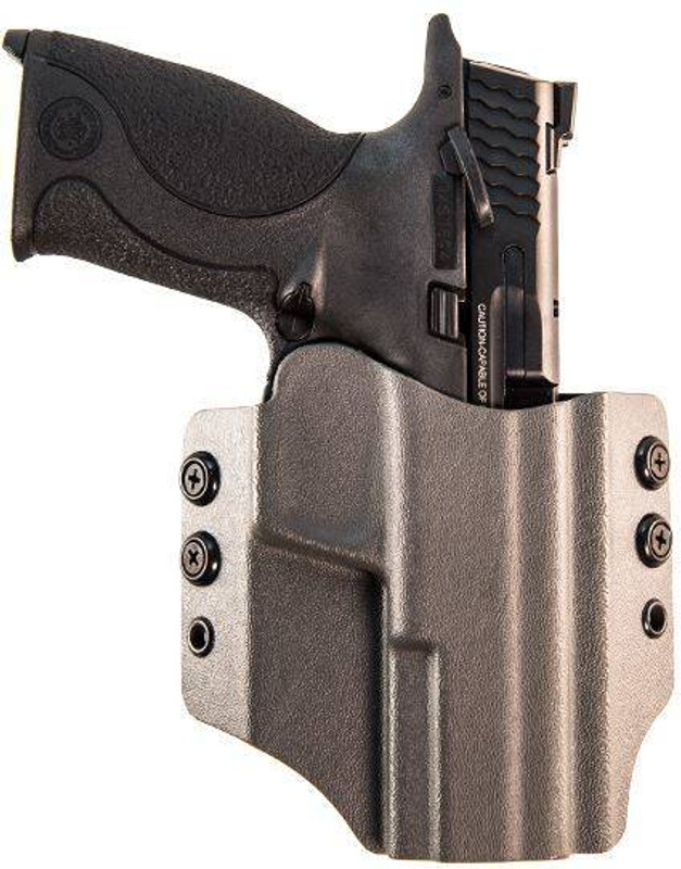 High Speed Gear SandW MandP 9mm/.40/.45 Compact Full Size Holster HOSW02