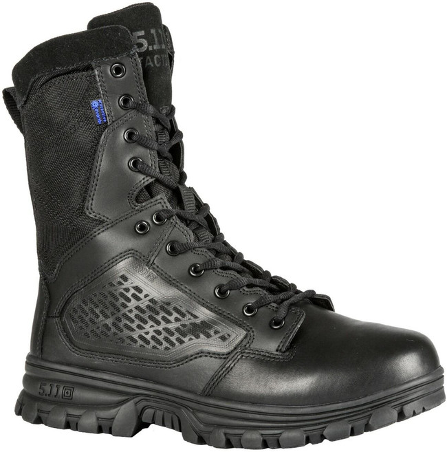 """5.11 Tactical EVO 8"""" Insulated Side Zip Boot"""