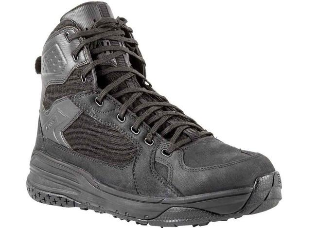 5.11 Tactical Black Halcyon Tactical Boot 12363