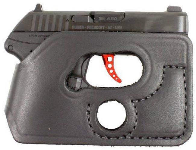DeSantis Gunhide Pocket Shot Holster - 110BJR7Z0 110-110BJR7Z0 792695310198