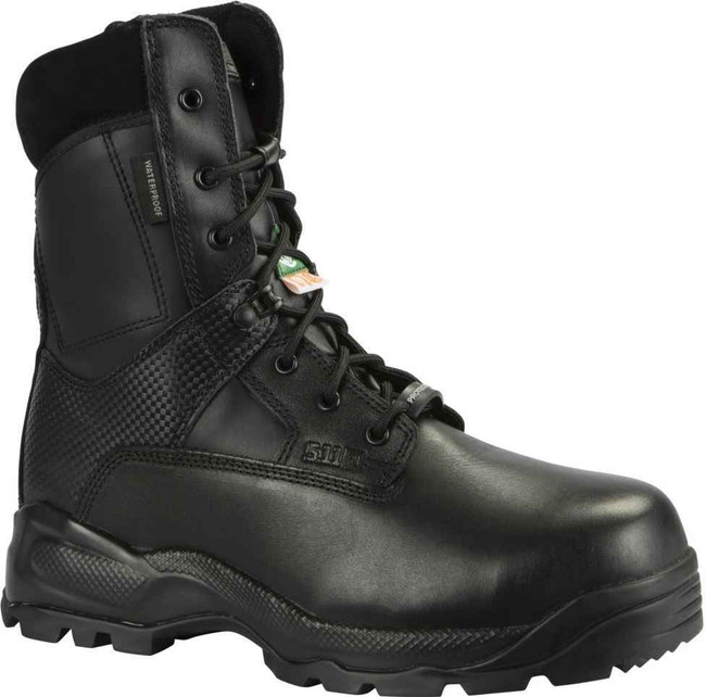 5.11 Tactical ATAC 8 Shield CSA ASTM Boot 12026 12026