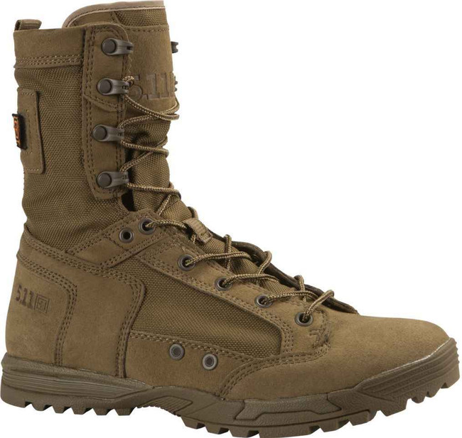 5.11 Tactical Skyweight RD Coyote Boot 12322 12322