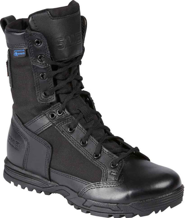 5.11 Tactical Skyweight WP with Zipper Black Boot 12321 12321