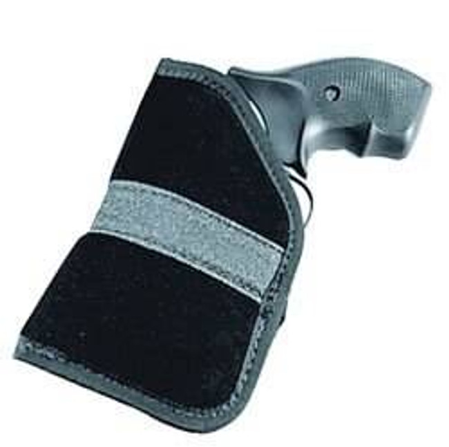 Uncle Mikes Inside-the-Pocket Holster - 87444 87444 43699874446