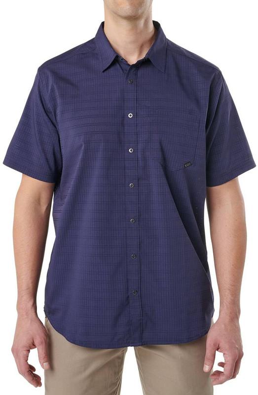 5.11 Tactical Aerial Short Sleeve Shirt 71378