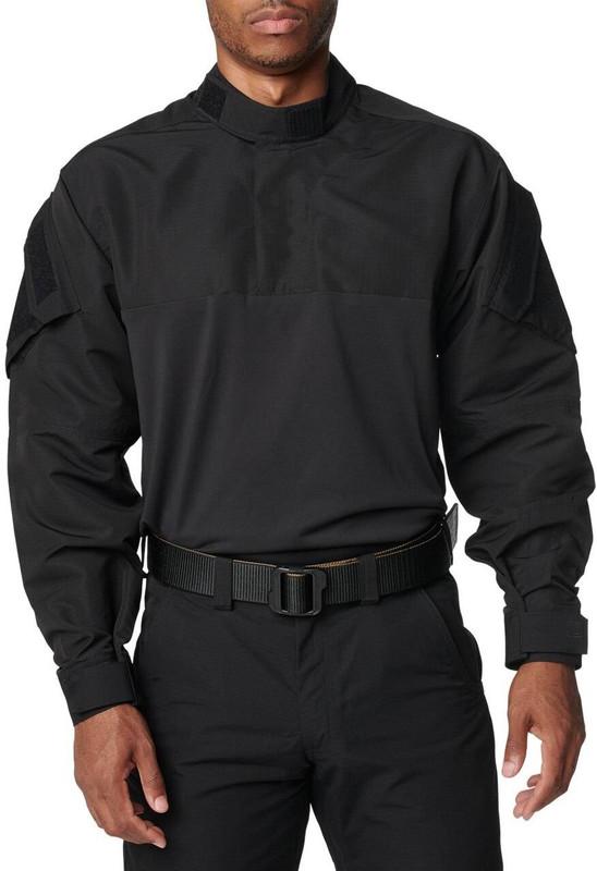5.11 Tactical Mens Fast-Tac TDU Rapid Long Sleeve Shirt 72488 72488