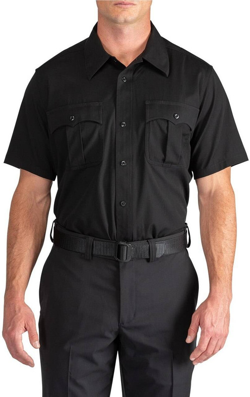 5.11 Tactical Mens Flex-Tac Poly/Wool Class A Short Sleeve Shirt 71381 71381