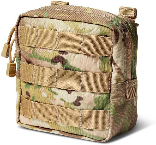 5.11 Tactical Multicam 6 x 6 Pouch 56389 56389 888579149890