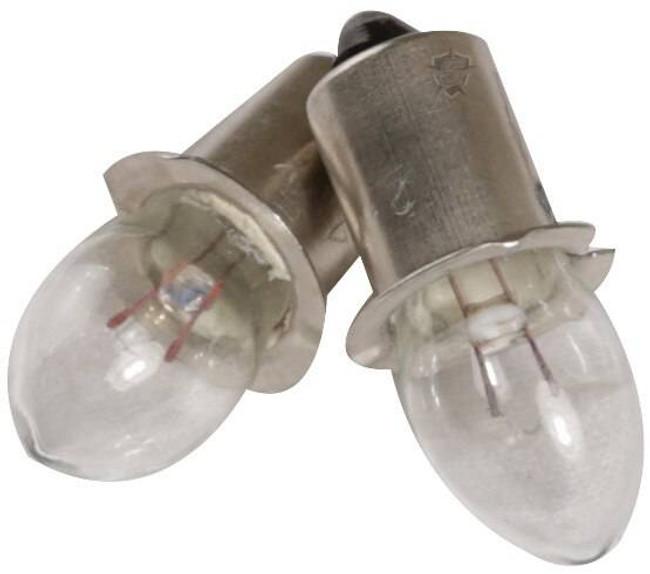 5ive Star Gear Krypton Flashlight Bulbs 4630000 690104087146