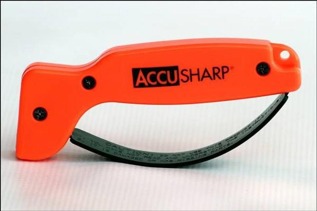 AccuSharp Orange Knife Sharpener ACC014 015896000140