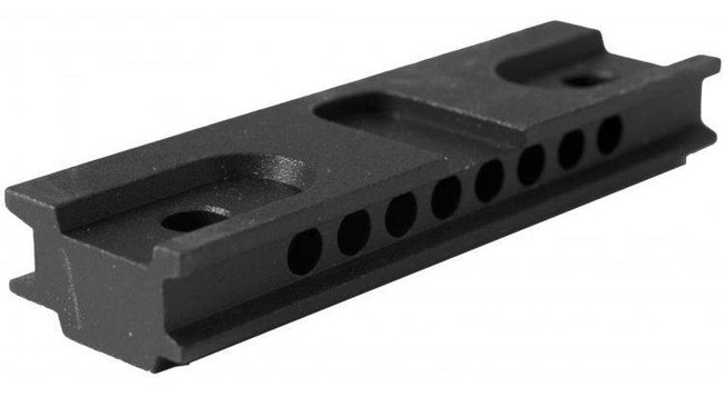 Aimpoint Standard AR-15 Spacer for QRP2 12192 7350004382347