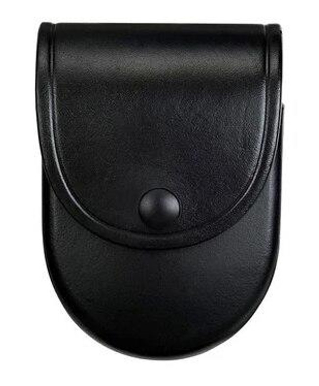 ASP Products Centurion Leather Handcuff Case (56146)