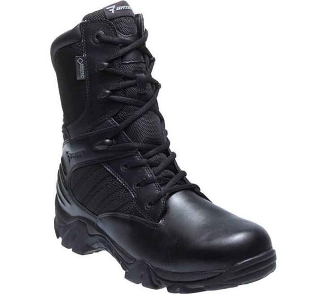 Bates Footwear Mens GX-8 GORE-TEX Insulated Side Zip Boot 2488