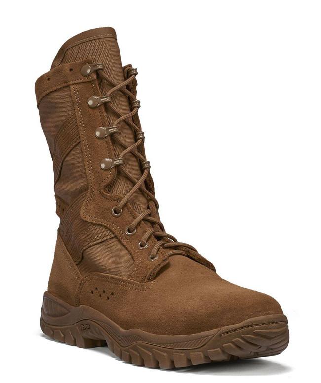 Belleville ONE XERO Ultra Light Assault Boot - Coyote C320