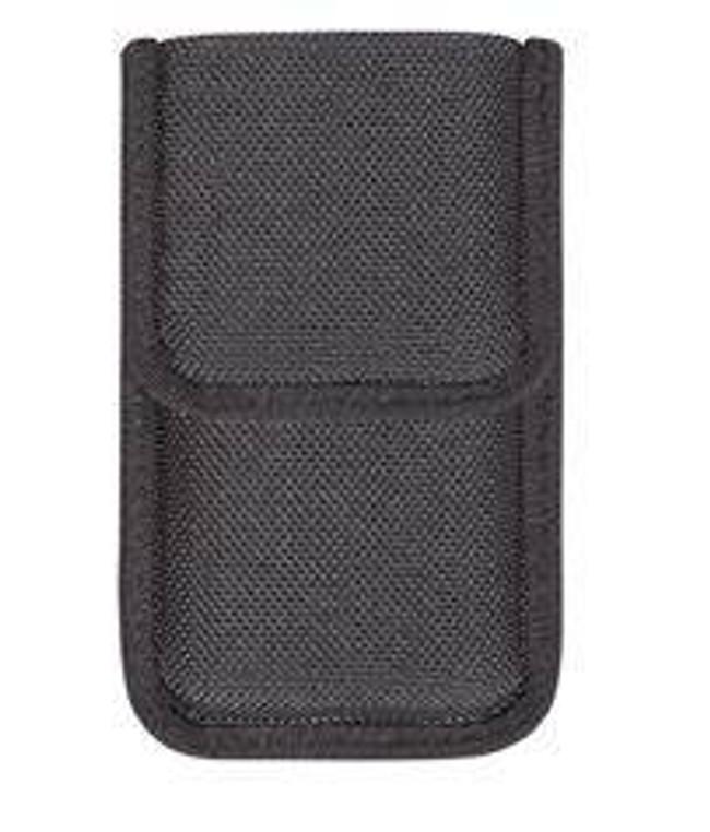 Bianchi Smartphone Hook and Loop Black Case 7337-25149 013527251497