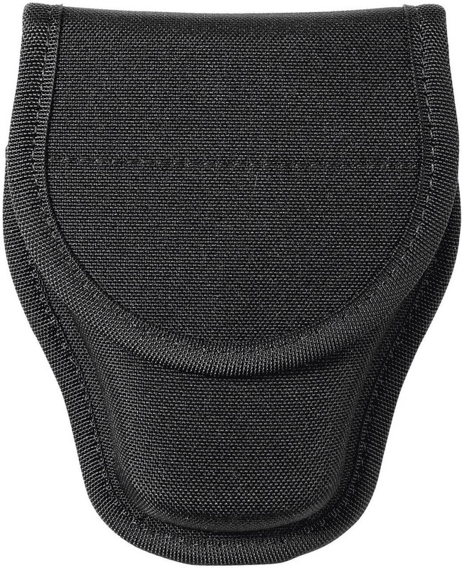 Bianchi 8000 PatrolTek Covered Handcuff Case 8000-31300