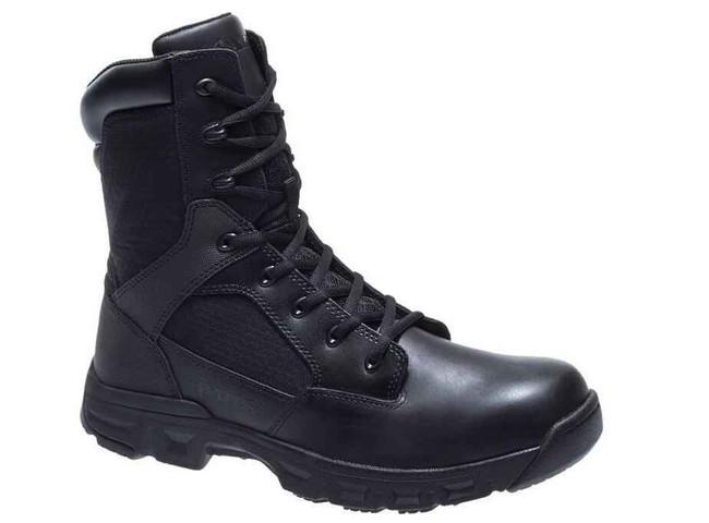 Bates Code 6.2 8 Side Zip Boot E06688