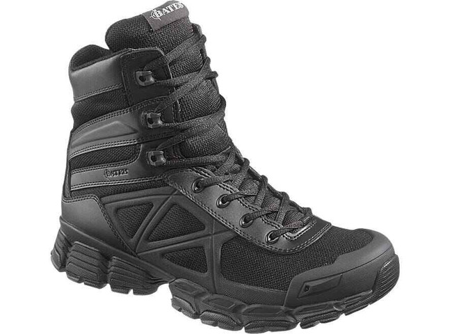 Bates Mens Velocitor Black Boot E04032