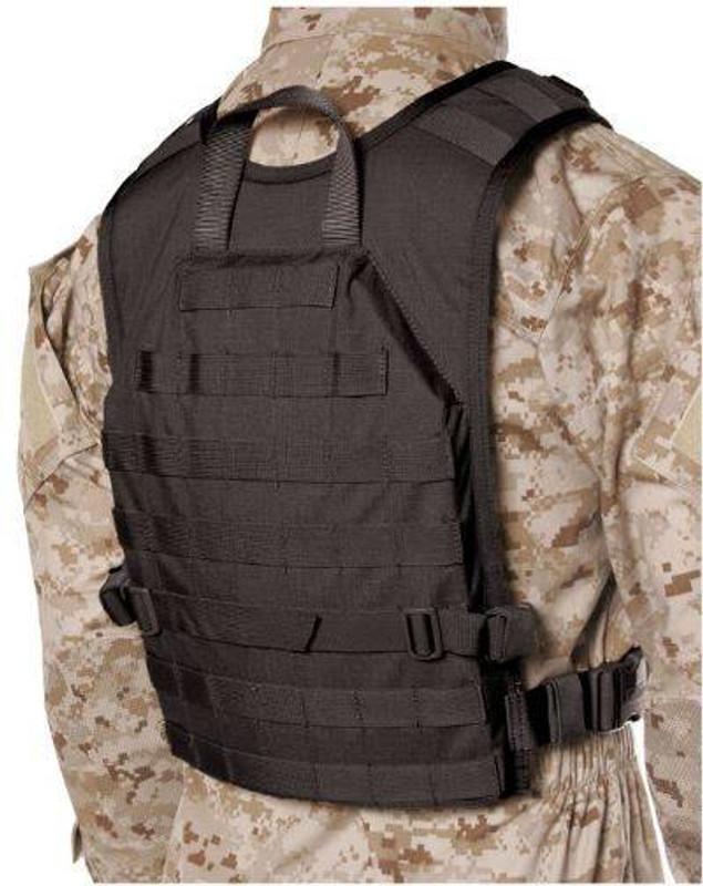 Blackhawk Lightweight Commando Recon Back Panel LCRBP