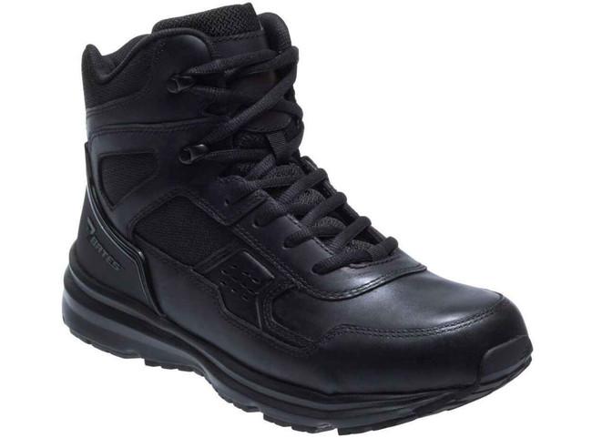 Bates Black Raide Mid Boot E05146