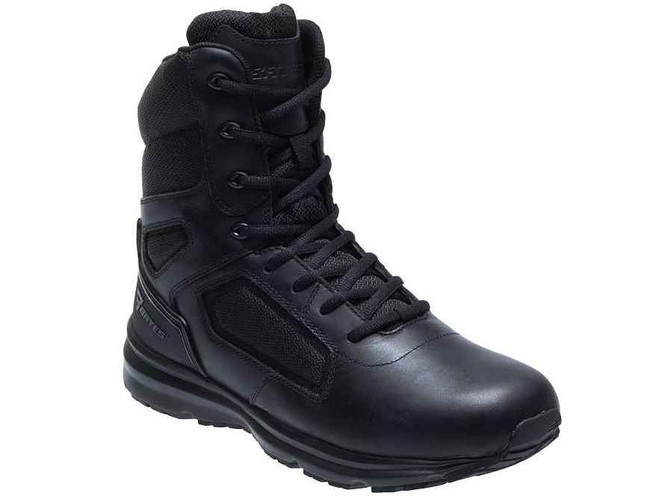 Bates Black Raide Hot Weather Side Zip Boot E05150