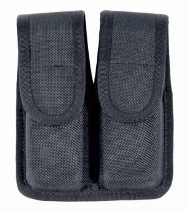 Blackhawk LE Duty Gear Double Mag Pouch - Double Stack .45 LE-44A002BK-BPG