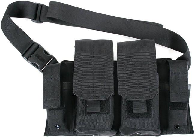 Blackhawk Rifle/Pistol Bandoleer