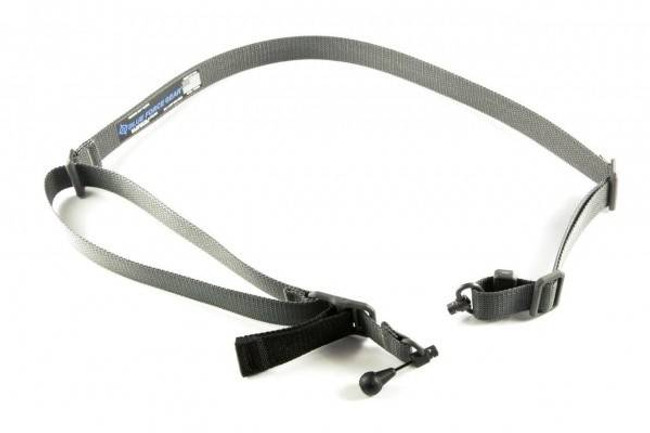 Blue Force Gear Vickers 221 Sling with RED Swivel VCAS-2TO1-RED