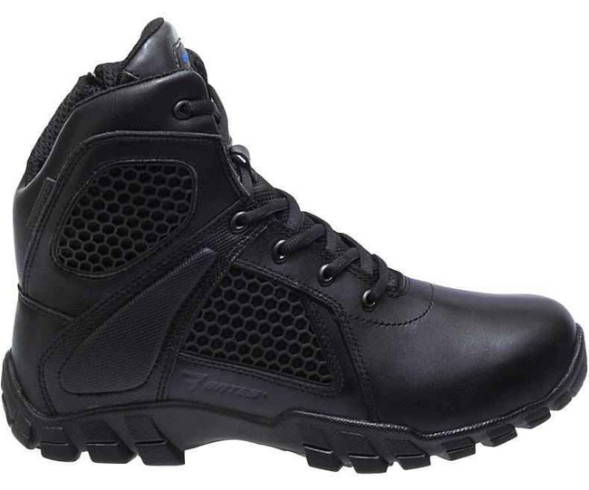 Bates Footwear Strike 6 Side Zip Waterproof Boot E07006