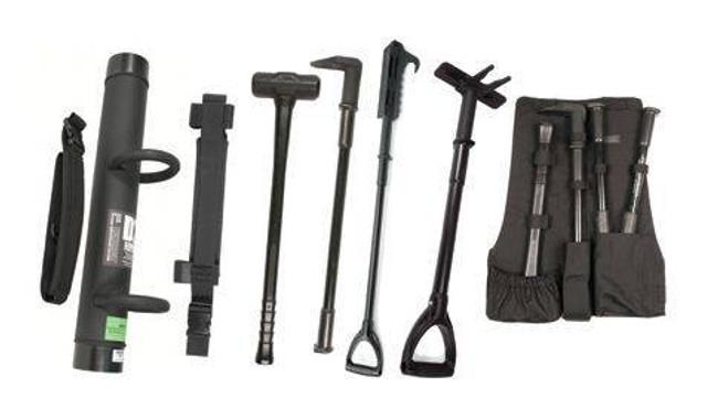 Blackhawk Tactical Entry Kit # 3 DE-EK3 648018051401