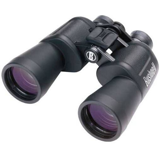 Bushnell Powerview 10x50 Wide Angle Binoculars 131056 29757165015