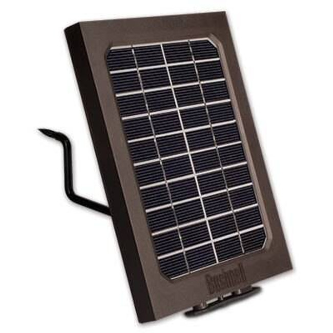 Bushnell Trophy HD Solar Panel 119656C