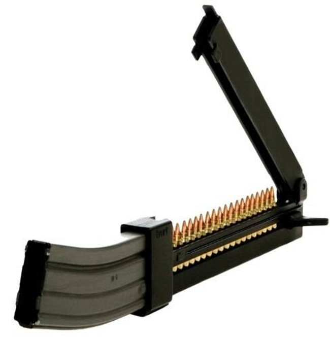 Cammenga Easy Loader for .223 Rifle Mags AR-15, M16 REL223 718122544257