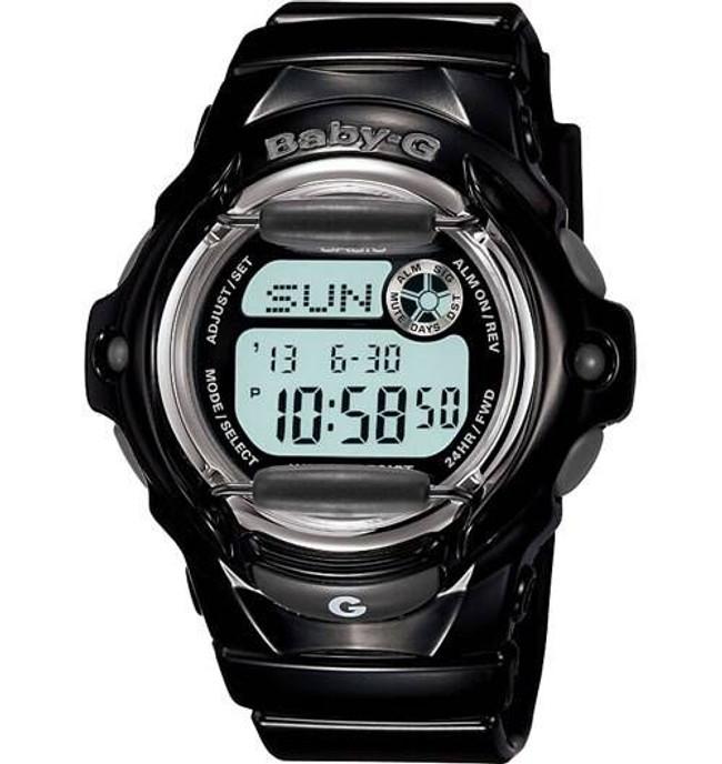 Casio BG169R-1 Womens G-Shock BG169R-1 079767432508