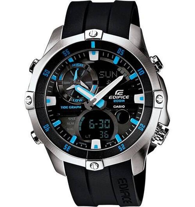 Casio EMA100-1AV Advanced Marine Watch EMA100-1AV 079767907709